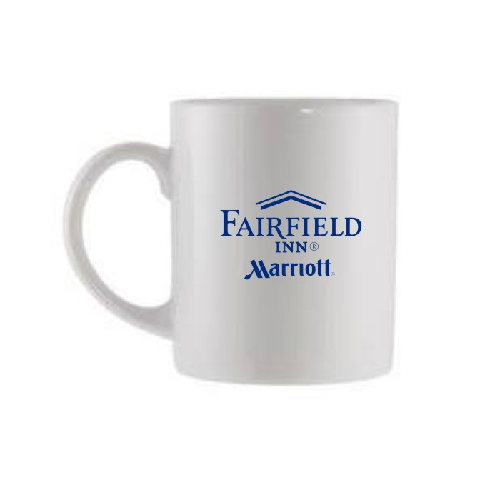 Coffee Mugs - 11oz - 2 sided logo!