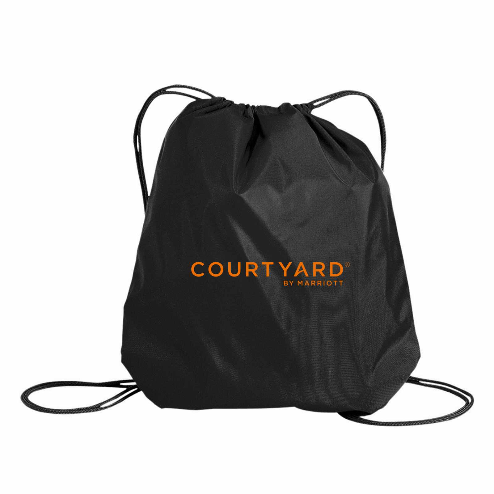 "Drawstring Cinch Packs! 16.5""H x 14.5""W - Made of Strong 210-Denier Polyester - PVC Free"