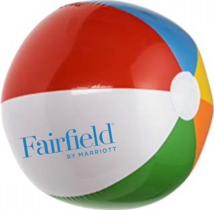 """Beach Balls - Fun for all ages - Large 16"""" Diameter"""