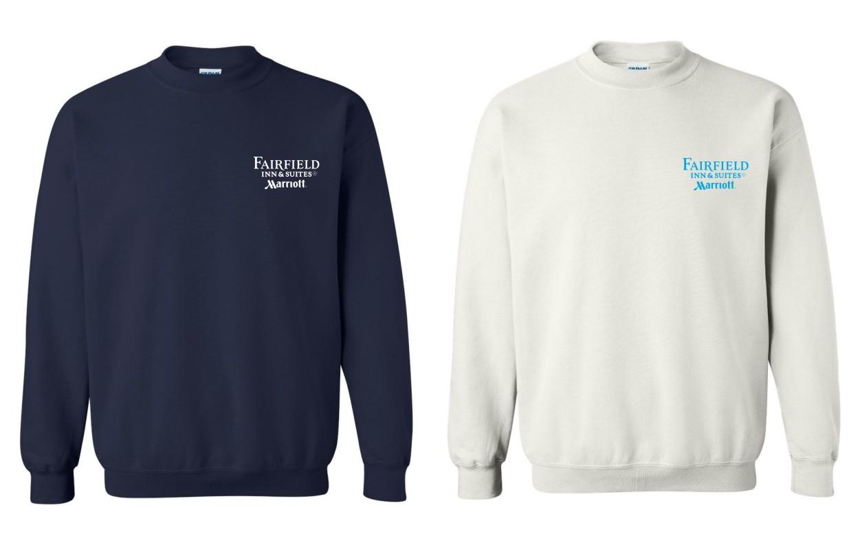 Sweatshirts, Crewneck