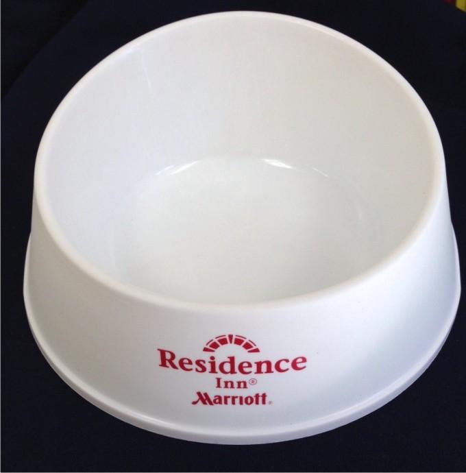 """Dog Bowls!  - 9"""" Diameter"""