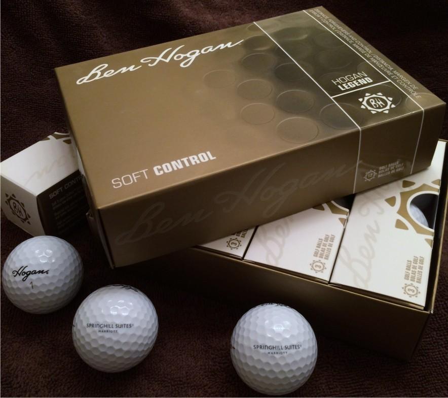 Golf Balls, 1 Dozen. 4 Sleeves - 3 Balls per Sleeve. Makes a Great gift!