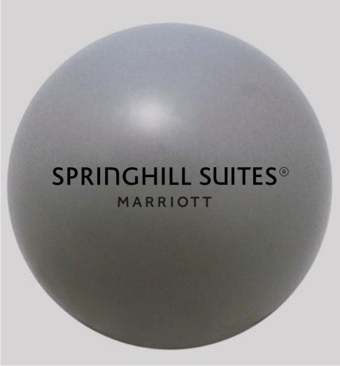 "Stress Balls  - 3"" Diameter - Squeeze away your stress!"