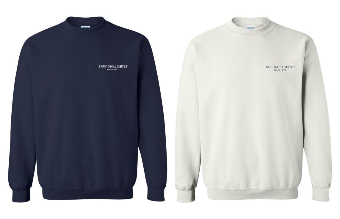 Sweatshirts, Crewneck.